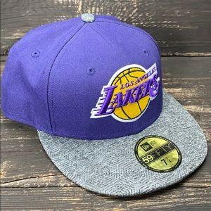 LA Lakers New Era SnapBack Hat